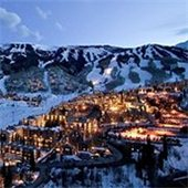 Snowmass night