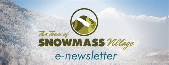 TOSV E-Newsletter