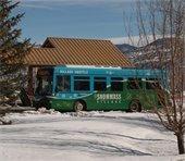 Village Shuttle Winter