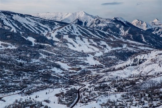 winter snowmass