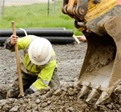 Trenching Construction