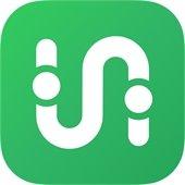 Download the transit app