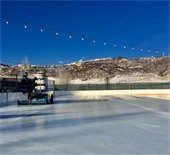 Town Park Ice Rink