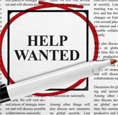 Help Wanted Classified