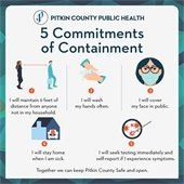 5 commitments graphic