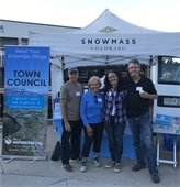 Town Council Get the Scoop 2019