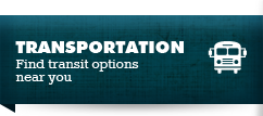 Transportation - Find transit options near you